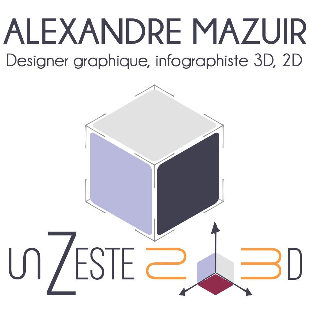 ALEXANDRE MAZUIR